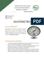 Manómetro química general.docx