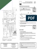 M DSE 7320 Instructiones ENG