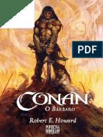 Conan, O Barbaro - Livro 2 - Robert E. Howard