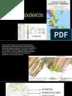 MAPAS GEOLÓGICOS - 4