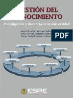 GESTION DEL CONOCIMIENTO (1)
