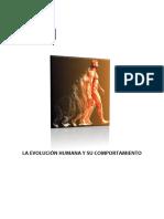Antropología general cap2