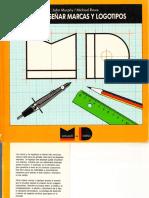 Cómo diseñar marcas y logotipos - Parte 1.pdf