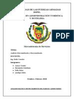 Analisis Macro y Microambiente (1)