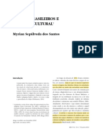 Museus e politica cultural Myrian Sepulveda