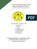 MAKALAH MODEL DOKUMENTASI DENGAN KODE ( CND )