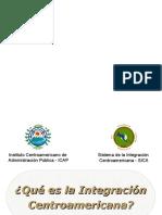 SICA Sistema De Integracion Centroamericana