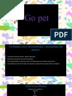 proyecto gopet Universidad