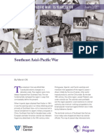 Southeast Asia's Pacific War
