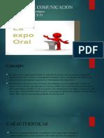 PPT la exposicion oral.pptx