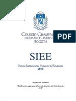 SIEE-2019