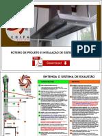 MANUAL PARA PROJETO E INSTALAÇÃO DE COIFAS DE CHURRASQUEIRAS.pdf