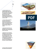 the Causes and Effects of Earthquakes.docx