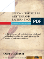 Lesson-4_The-Self-in-western-and-eastern-thoughts