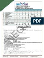 ECONOMY 2011-19 QUESTIONS
