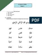 Al Amin Al-qur_an Paket 1 Semester 2 MP