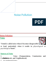 Lec-13b-Noise Pollution