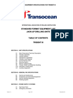T09 IADC Equipment List March Ver 1 - 2013 (01)