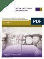 Kerbs, Raul - Las presuposiciones teológicas. De los presocráticos al protestantismo.pdf