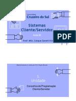 Aula 02 Sistemas Cliente Servidor(1)