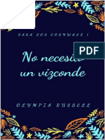 No necesito un vizconde (Cornwall 1)- Olympia Russell.pdf