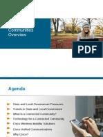 Cisco Government 2009