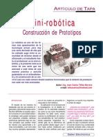 Art Tapa - robotica