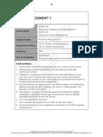 Financial Management 1_Assessment 1_v6.5