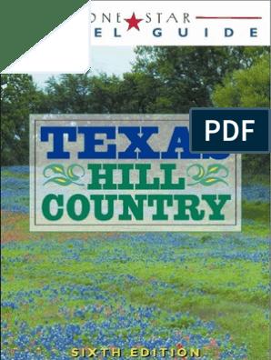 1b7c679608e Texas Hill Country_Richard Zelade | Comanche | Nature