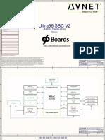 Ultra96-V2-Rev1-Schematic