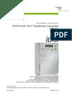 E570 - PLC_Technical Data