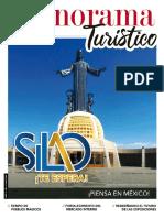 Panorama Turístico JULIO 2020