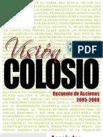 Visión Colosio