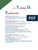 VIDEOS Y TRABAJOS DE EXPLORACIÓN.docx