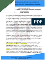 ACTA DE EVALUACION PISTAS III.doc