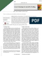 current technolgies of mirna profiling.pdf