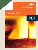 Catálogo - Guia do Aço (ArcelorMittal)