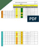 Matriz para Identificación de Peligros, Valoración de Riesgos y Determinación de Controles Dermastore S.A.S.xls