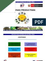 CADENAS PRODUCTIVAS - UE-PERU (1)