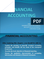 4 - Financial Accounting