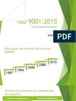 iso9001-2015- VERSION NEW