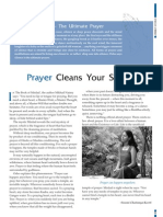 09 Prayer cleans your heart