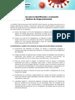 P33_20_Lineamientos para la identificacion y evaluacion de factores de riesgo psicosocial