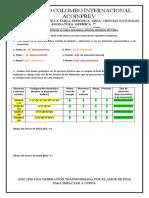 química cuervo 7B
