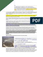Cumbre Río de Janeiro- RESUMEN desarrollo y ambiente