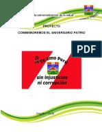 PROYECTO CONMEMOREMOS EL ANIVERSARIO PATRIO 2020 (1)