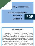 Unidade 1 - Apostila Vol. 2 Do E.F.