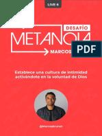 LIVE 6 - Tarea Desafio Metanoia (1)