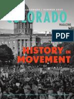Colorado Magazine Summer 2020
