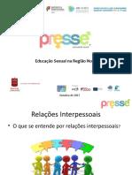 Apresentação PRESSE 25.10.2017 - Fernanda
